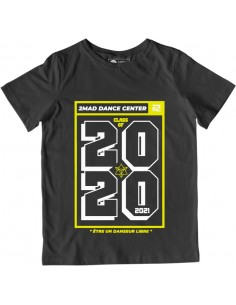 T-shirt 2020 - Enfant